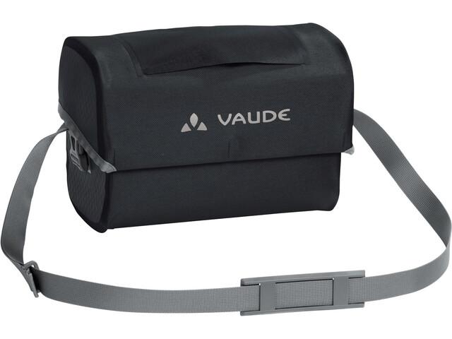 VAUDE Aqua Box Handlebar Bag black